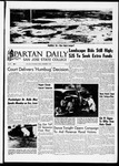 Spartan Daily, December 9, 1966 by San Jose State University, School of Journalism and Mass Communications