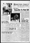 Spartan Daily, February 14, 1966 by San Jose State University, School of Journalism and Mass Communications