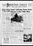 Spartan Daily, February 23, 1966 by San Jose State University, School of Journalism and Mass Communications
