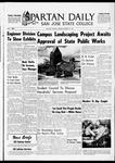 Spartan Daily, February 23, 1966