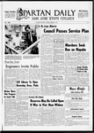 Spartan Daily, February 24, 1966 by San Jose State University, School of Journalism and Mass Communications