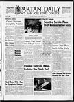 Spartan Daily, February 28, 1966