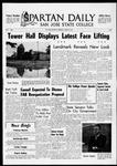 Spartan Daily, January 5, 1966