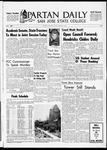 Spartan Daily, January 18, 1966