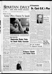 Spartan Daily, March 2, 1966