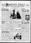 Spartan Daily, March 29, 1966 by San Jose State University, School of Journalism and Mass Communications