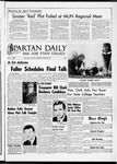 Spartan Daily, March 30, 1966 by San Jose State University, School of Journalism and Mass Communications