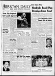 Spartan Daily, May 5, 1966 by San Jose State University, School of Journalism and Mass Communications
