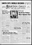 Spartan Daily, May 9, 1966