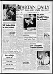 Spartan Daily, May 11, 1966