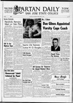 Spartan Daily, May 13, 1966