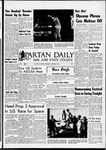 Spartan Daily, November 2, 1966 by San Jose State University, School of Journalism and Mass Communications