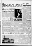 Spartan Daily, November 4, 1966 by San Jose State University, School of Journalism and Mass Communications