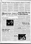Spartan Daily, November 30, 1966 by San Jose State University, School of Journalism and Mass Communications