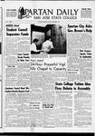 Spartan Daily, October 6, 1966
