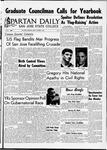 Spartan Daily, October 7, 1966