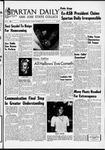 Spartan Daily, October 31, 1966