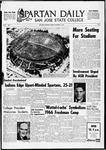 Spartan Daily, September 19, 1966