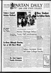 Spartan Daily, September 21, 1966