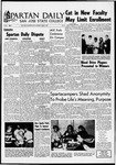 Spartan Daily, April 3, 1967