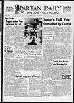 Spartan Daily, April 6, 1967