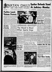 Spartan Daily, April 7, 1967