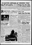 Spartan Daily, April 10, 1967