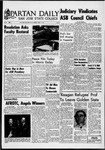 Spartan Daily, April 11, 1967 by San Jose State University, School of Journalism and Mass Communications