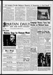 Spartan Daily, April 12, 1967