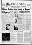 Spartan Daily, April 13, 1967
