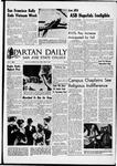Spartan Daily, April 14, 1967