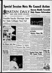 Spartan Daily, April 17, 1967