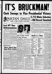 Spartan Daily, April 21, 1967