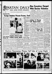 Spartan Daily, April 24, 1967