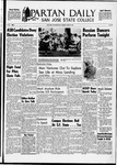 Spartan Daily, April 25, 1967 by San Jose State University, School of Journalism and Mass Communications