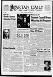 Spartan Daily, April 27, 1967
