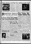 Spartan Daily, April 28, 1967
