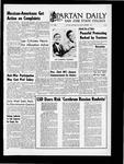 Spartan Daily, December 1, 1967