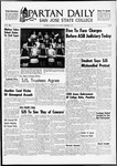 Spartan Daily, December 4, 1967 by San Jose State University, School of Journalism and Mass Communications