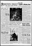 Spartan Daily, February 13, 1967