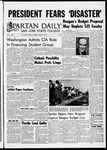 Spartan Daily, February 15, 1967 by San Jose State University, School of Journalism and Mass Communications