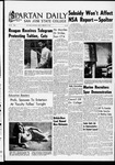 Spartan Daily, February 17, 1967 by San Jose State University, School of Journalism and Mass Communications