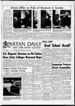 Spartan Daily, February 20, 1967