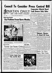 Spartan Daily, February 24, 1967