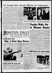Spartan Daily, February 28, 1967 by San Jose State University, School of Journalism and Mass Communications