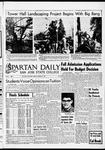 Spartan Daily, January 17, 1967