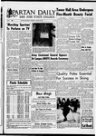 Spartan Daily, January 18, 1967 by San Jose State University, School of Journalism and Mass Communications