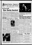 Spartan Daily, March 3, 1967