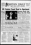 Spartan Daily, March 4, 1967 by San Jose State University, School of Journalism and Mass Communications