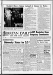 Spartan Daily, March 6, 1967